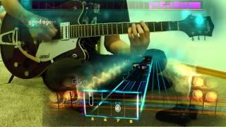 "Rocksmith 2014 - Guitar - Foo Fighters ""Everlong"""