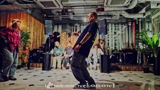 Ricky vs Amichoke – DANCE ENOUGH FINAL