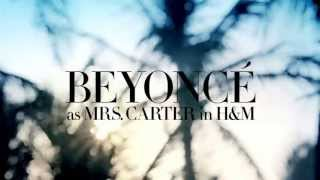 Mrs. Carter by H&M