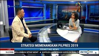 Video Ini Salah Satu Kunci Kemenangan Jokowi-Ma'ruf Amin Nanti Di Pilpres 2019 MP3, 3GP, MP4, WEBM, AVI, FLV Agustus 2018