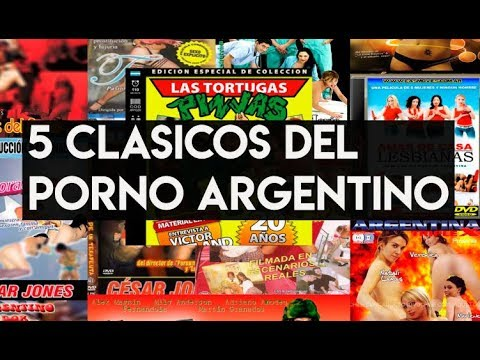 Video 5 Clásicos del Porno Argentino download in MP3, 3GP, MP4, WEBM, AVI, FLV January 2017