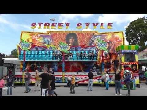 Street Style Mölter (Scheibenwischer Kolmax Plus 2009)