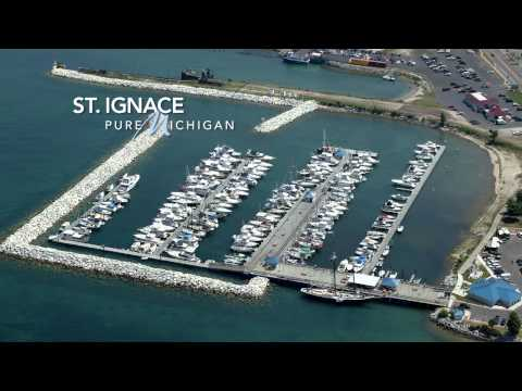 Leave the World Behind in St. Ignace