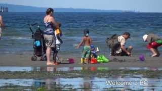 Parksville (BC) Canada  City pictures : Parksville Beach Festival 2013 Vancouver Island BC, Sand Sculpting Canada Open