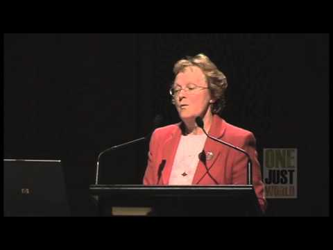 Patricia Mulhall on sex trafficking demand – the bought