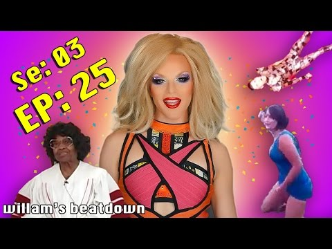 BEATDOWN S3 Episode 25 with WILLAM