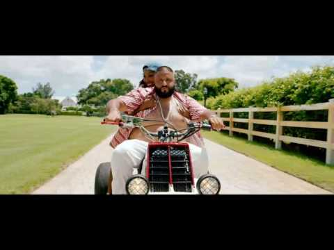 DJ Khaled - Do You Mind Ft  Nicki Minaj, Chris Brown, August Alsina, (Reverse VMusic) - Vevo 2016