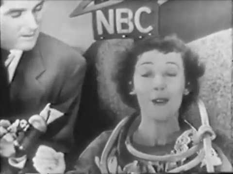 Admiral Broadway Revue: Complete Show (Feb 4, 1949) [Sid Caesar's first TV series - RARE]
