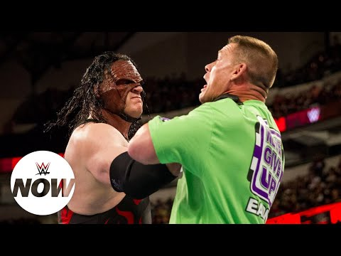 6 things you need to know before tonight's Raw: March 26, 2018
