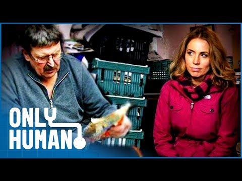 Jasmine Harman Investigates Hoarding (Biggest Hoarders Documentary)   Only Human