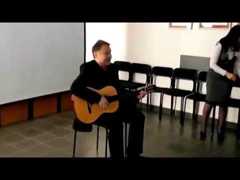 песня на стихи Сергея Есенина