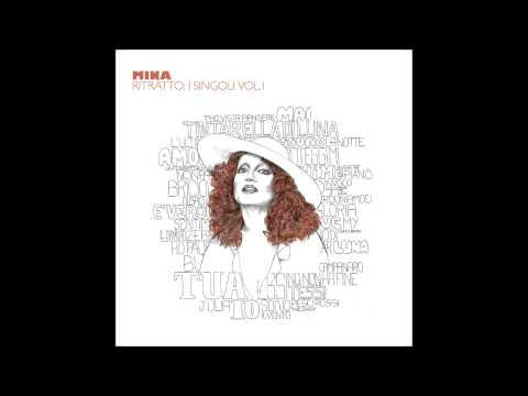 , title : 'Mina - Ho paura di te (20 - CD3)'