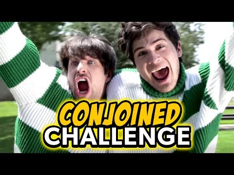 smosh - BLOOPERS & BONUS CHALLENGES: http://youtu.be/zRFbQt60IFw FIVE NIGHTS AT FREDDY'S: http://youtu.be/g87IWkqW2Nc Check out the SMOSH STORE! http://smo.sh/1gL5Ai...