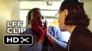 LFF (2013) Starred Up CLIP - British Drama HD