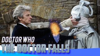 It happened, The Doctor fell, and so did my heart. Join me as I ramble my way through my thoughts and opinions of Doctor Who Series 10's finale.-------------------------------------------------------------Side Channel: http://goo.gl/jLTgcRPatreon: https://www.patreon.com/TheDoctorOfWhoTwitter: http://twitter.com/#!/TheDoctorOfWhoInstagram: https://instagram.com/thedoctorofwho/Facebook: http://www.facebook.com/pages/WillLOVESKaren/135047939933027