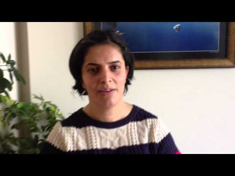 Hürü Yılmaz - Yanlış Tanı Konulmuş Hasta - Prof. Dr. Orhan Şen