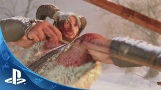 WiLD Gamescom Announce Trailer | PS4