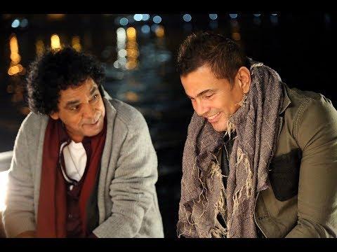 هكذا علق مجدي أحمد علي على تمثيل عمرو دياب ومحمد منير