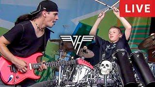 Van Halen Medley - LIVE  Image