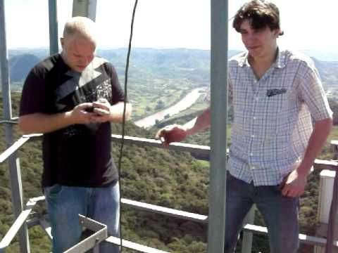 topo da torre de roca sales