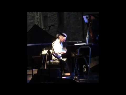 Stefano Bollani in concerto a Bergamo