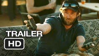 Zero Dark Thirty Official Trailer Kathryn Bigelow Bin Laden Movie