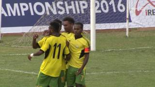 OFC TV Production - Copyright OFC TV © September 2016. Vanuatu notched their third straight victory at the OFC U-20 Championship on Saturday, a 1-0 win ...