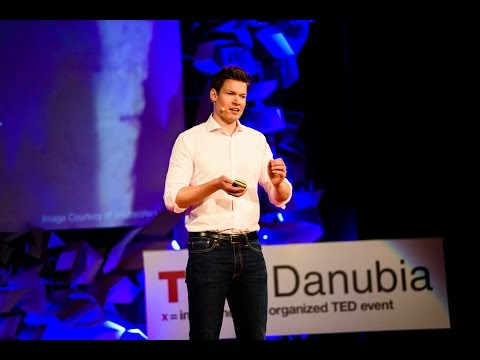 The Big History of Modern Science - Hannu Rajaniemi - TEDxDanubia