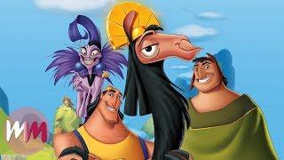 Video Top 10 Most Underrated Disney Movies MP3, 3GP, MP4, WEBM, AVI, FLV November 2018