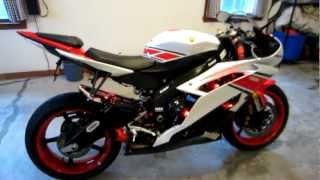 5. my 2012 Yamaha r6