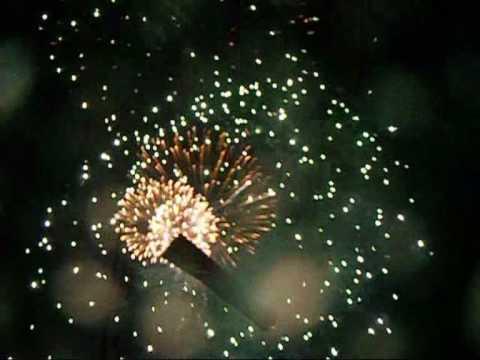 Firework Night 1st Nov 2008
