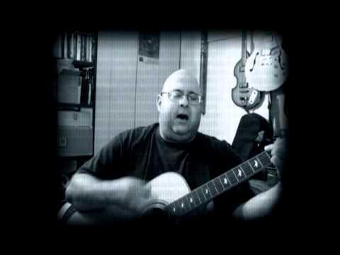 Scott Erickson - Take It Easy On Me (Little River Band cover)