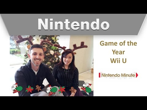 nintendo - Hi, here's video three in our GOTY series! So excited to share our picks for our favorite Wii U games of 2014. Also, can you guys believe how the Super Sixteen Showdown is shaping up?! Thank...