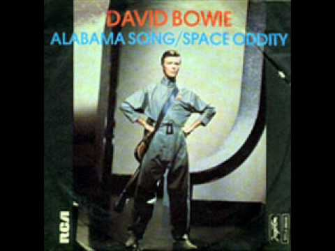 Alabama Song (Song) by David Bowie