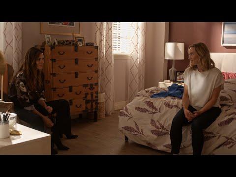 Maya and Carina Discuss Having Kids - Station 19