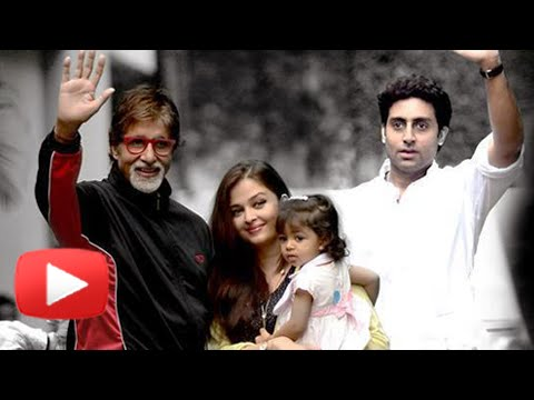 Aishwarya Rai's CUTE Aaradhya Speaks Nonstop