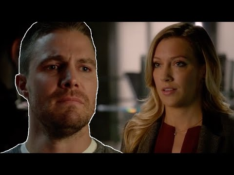 """Arrow Season 4 Episode 18 """"Eleven-Fifty-Nine"""" Review and Easter Eggs!"""