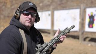 A closer look at the Rockwell Tactical Rifle 103 class. Go to RockwellTactical.com for more info.