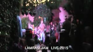 Video Lamram Jam - Bez mozku a bos