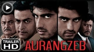 AURANGZEB - Theatrical Trailer (with English Subtitles)