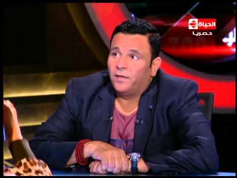محمد فؤاد يوجه رسالة لأبو تريكة