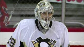 Pittsburgh Penguins - How They Got There