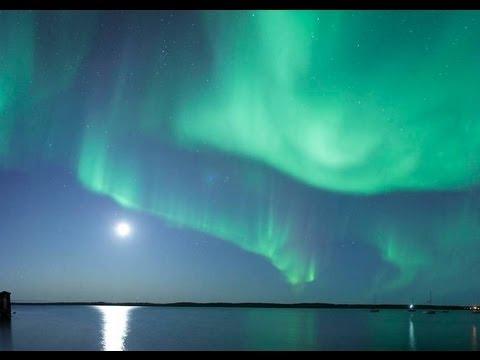 Der Klang der Aurora Borealis
