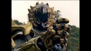 Video Power Rangers Jungle Fury - Taste of the Poison - Power Rangers meet Dai Shi (Episode 4) MP3, 3GP, MP4, WEBM, AVI, FLV Januari 2019