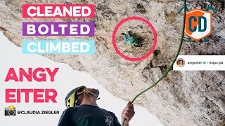Did Angy Eiter Just Climb Her First 9a+?   Climbing Daily Ep.1665 by EpicTV Climbing Daily