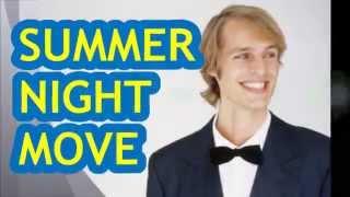 Summernight Move 2015 Benefizveranstaltung