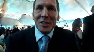 Bryan Colangelo Interview with DraftExpress.com