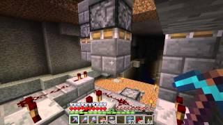 Etho MindCrack SMP - Episode 141: Magic Wire