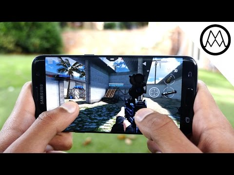 Top 10 Best Android Shooting/ FPS Games of 2016!