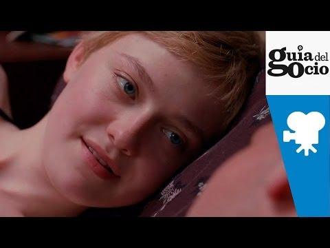 Ahora y siempre ( Now Is Good ) - Trailer castellano